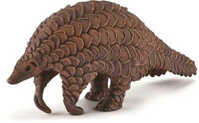 NEW Schleich Giant Pangolin from Mr Toys