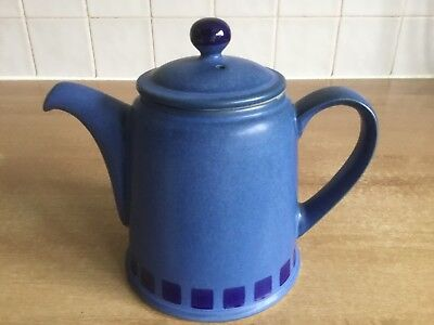 Denby Reflex 2 pt Tea Pot