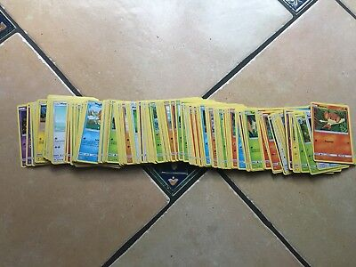 Pokemon lotto 250 card base Invasione Scarlatta /147