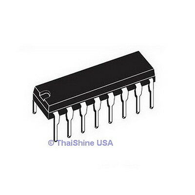 1 x XR-2206 XR2206CP XR2206 Monolithic Function Generator IC - USA Seller