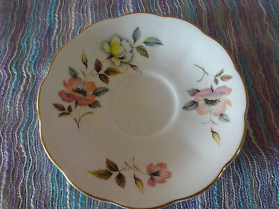 "Queen Anne "" Windsor"" Replacement Saucer"