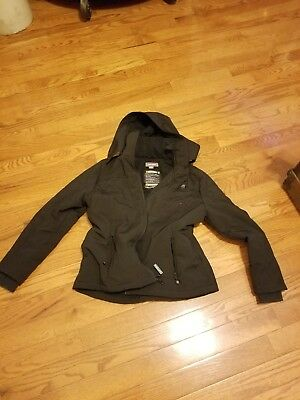 Perfect Craftsman Womens 12V Heated Jacket X-Large (15T)