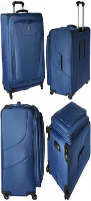 3692a7202 TRAVELPRO MAXLITE 4 Expandable 29 Inch Spinner Suitcase - $164.12 ...