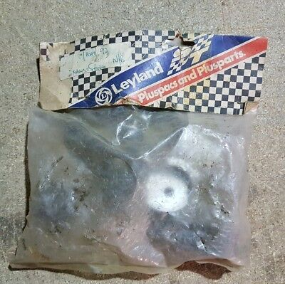 Britsh Leyland special tuning Austin 1100/1300 competition exhaust fitting kit.