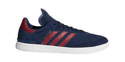 new arrival d8935 a8cbd Adidas Skateboarding - Samba ADV - Skate Shoes, Trainers, Suede, Icon