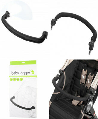 Baby Jogger Adjustable Belly Bar