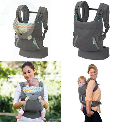 27524d15f21 INFANTINO CUDDLE UP Ergonomic Hoodie Carrier