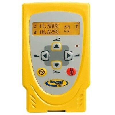 Spectra Laser Level RC402 Remote Control for GL412 & GL422 Grade Lasers
