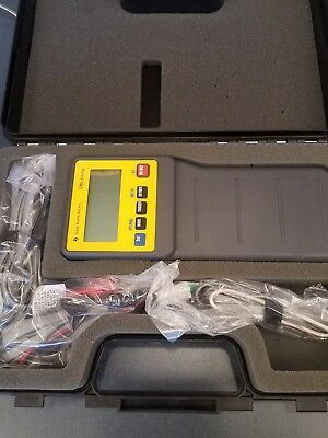 Texas Instruments calculator based laboratory CBL data collection system