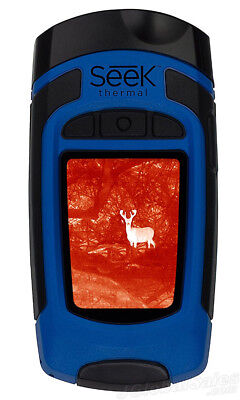 Seek Reveal Thermal Imaging Camera Imager w/ 300 Lumen LED Light 206x156 Sensor