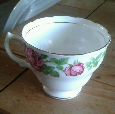 Royal vale bone China t cup