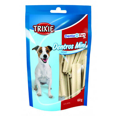 Snacks dentaire Dentros Mini pour chiens Denta Fun