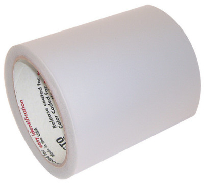 6 in x 100 ft Roll of Pink Tinted Application Transfer Tape for Sign Craft Vinyl