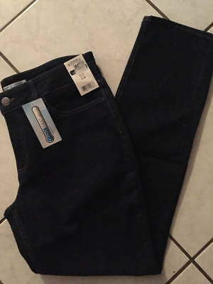 Riders by Lee Jeans NWT Size 6-18 Skinny NEW Cool Max Stretch Dark Blue