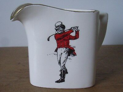Pub Jug Advertising Johnnie Walker Scotch Whisky/whiskey