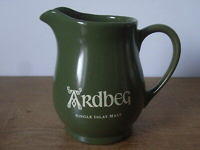 Pub Jug Advertising Ardbeg Single Islay Malt Scotch Whisky/whiskey