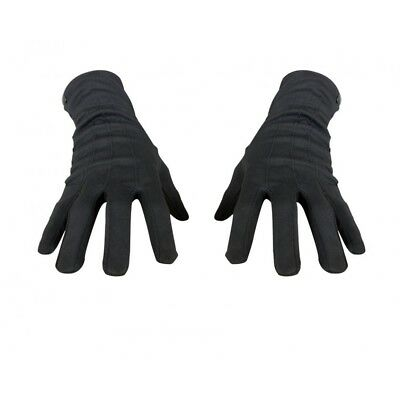 Back on track gloves black with Welltex and warming function