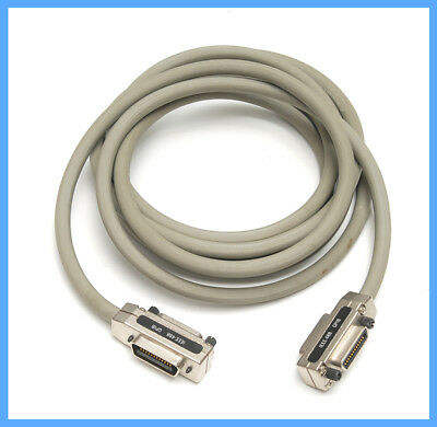 13' lEEE-488  GPIB CABLE 4 METERS 13 FEET 26AWG