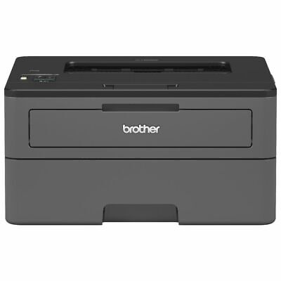Brother Mono Laser Printer HL-L2375DW
