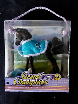 Empire Toys Grand Champions Horse - Classic Collection - Never Opened In Box