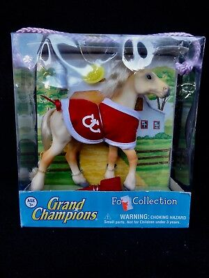 Empire Toys Grand Champions Horse - Foal Collection - Never Opened In Box
