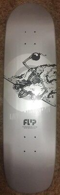 FLIP Lance Mountain Hall of Fame Skateboard Limited Pre-Issue 2014 #128/300 rare