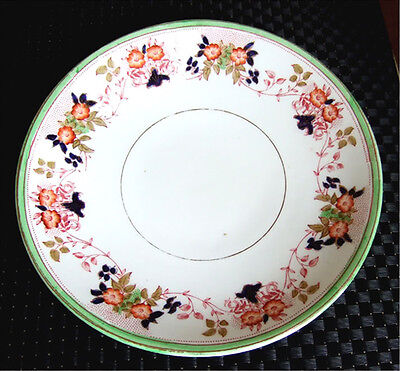 EARLY 1900s SUTHERLAND CHINA SERVER - GREEN BORDER    *