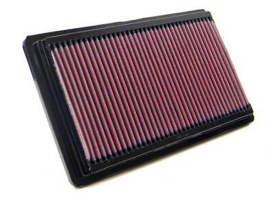 K&N Replacement Air Filter Fiat Stilo 1.6i (2001 > 2007)