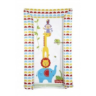Fisher Price REACH THE SKY Changing Mat
