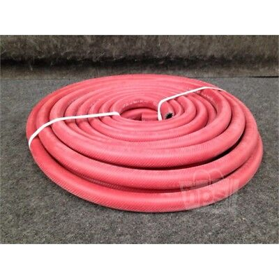 "Eaton H010612 Bosflex Air & Water General Purpose Hose, 3/4"" x 50 Ft,."