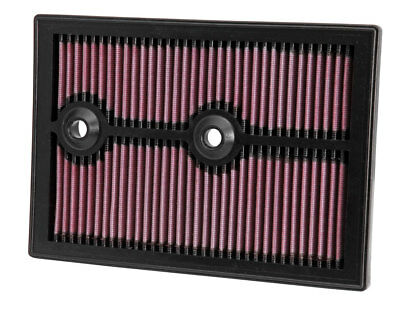 K&N Replacement Air Filter VW Polo Mk5 (6C) 1.2i (2014 > 2017)