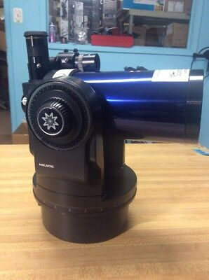 **TESTED** Meade ETX-90EC Astronomical & Terrestrial Telescope FREE SHIPPING!