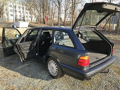 BMW 525ix E34 Touring