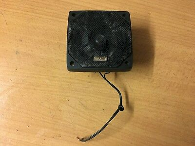 Honda GoldWing GL1200 1985 Aspencade Kraco Speaker