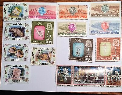 postage stamps Fiji lot of 5 King Edward George Vl Elizabeth ll      N
