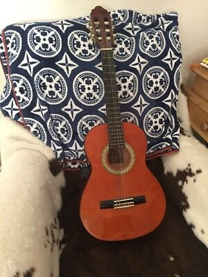 Valencia Guitar Child Size With Bag