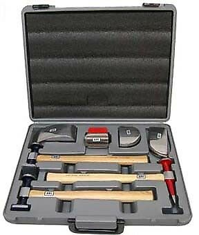 Hammer And Dolly Kit 7 Piece