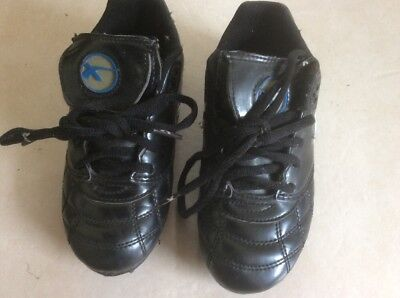 X Blades Rugby League Football Boots Size US1