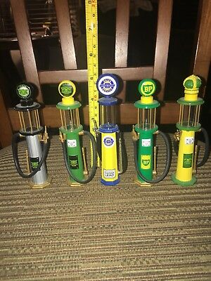 Lot Of 5 Pumps 5 - 5.5 Inches