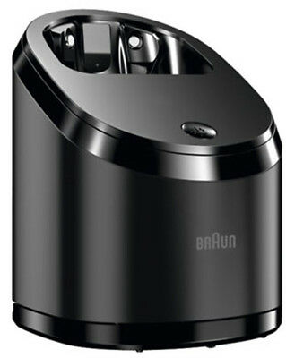Braun Shaver Series 9 Clean & Renew Cleaning System Basement 9290cc, 9280cc