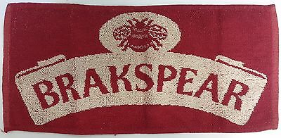 BRAKSPEAR Pub Bar Towel