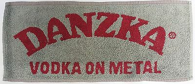 DANZKA Pub Bar Towel
