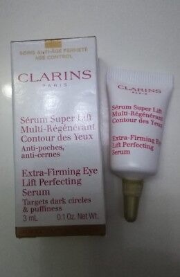 Clarins Serum Super Lift Eye Perfecting Serum 3Ml