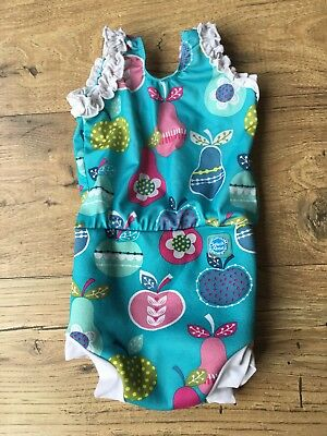 Happy Nappy Swimming Costume Size Large