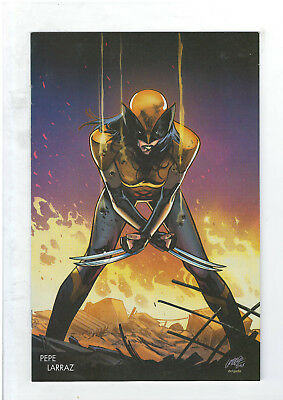 X-Men Red #1 (NO RESERVE) Young Guns Variant Cover