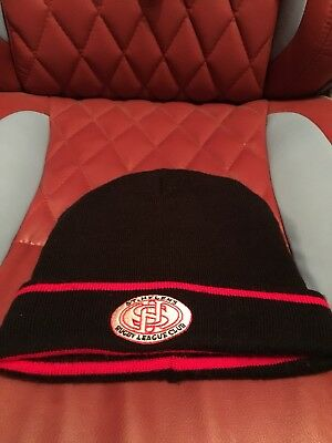 St Helens Rugby League Beanie Hat