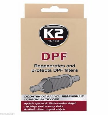 Dpf Regenerates And Protects / Dpf Particulate Filters Cleaner (All Diesel)