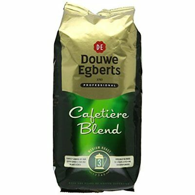 Douwe Egberts 1Kg Roast and Ground Cafetiere Coffee