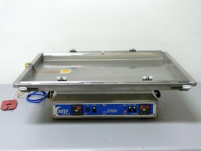 Wave Bioreactor System 20/50 EH w/ Heater & Plate  BASE2050EH w/ Error 4