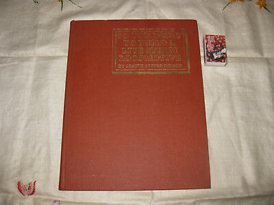 SO YOU WANT TO BUILD A LIVE STEAM LOCOMOTIVE Book Joseph Foster Nelson Signed
